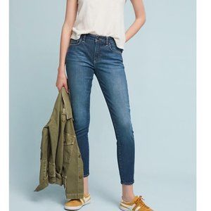 Pilcro and the Letterpress Skinny Jeans, No.25